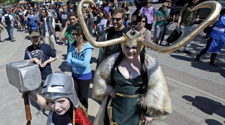 Comic-Con wins legal fight over rights to its name