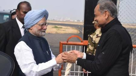 Gujarat elections: PM Modi doesn't practice what he preaches on corruption, says Manmohan Singh