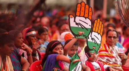 Gujarat Assembly Elections 2017, Gujarat Elections 2017, Gujarat Polls 20017, Gujarat Poll Results, Gujarat Election Results, Congress, Rahul Gandhi, India News, Indian Express, Indian Express News