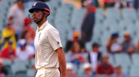Ashes 2017: Alastair Cook not thinking about retirement ahead of 150th Test