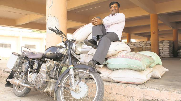 A Patel story from Paan to cotton