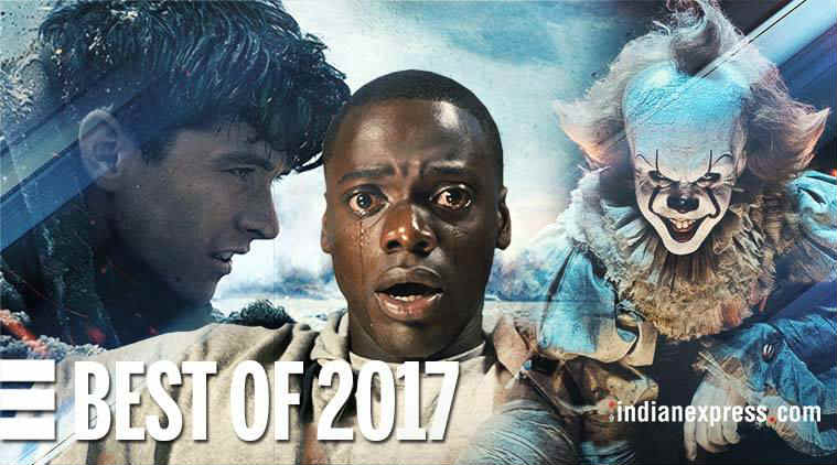 top hollywood films this year include dunkirk get out, it and others