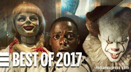 Top 5 horror movies of 2017: Get Out, It, Annabelle Creation and more
