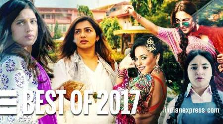 Top 10 Bollywood actresses of 2017: Zaira Wasim, Swara Bhasker and Vidya Balan were a refreshing departure in a not so perfect year