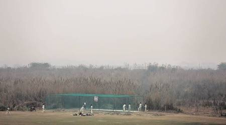 Delhi Development Authority shuts cricket academy on Yamuna floodplains
