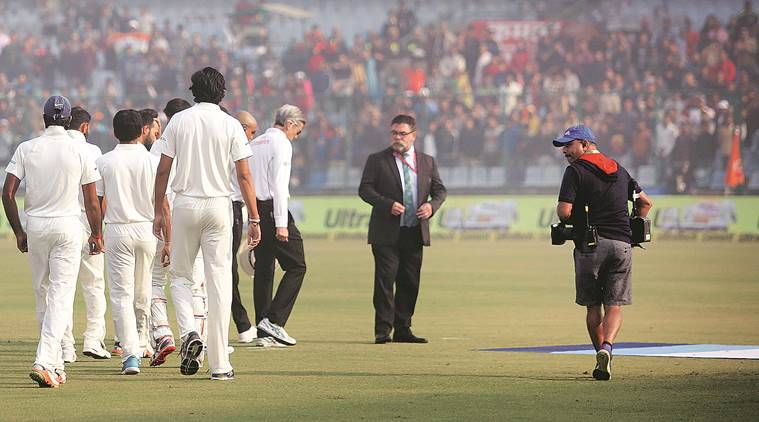 cricket administrators, BCCI officials, BCCI officials on TV, cricket board meetings, BCCI information leak, supreme court, cricket news, sports news, indian express news