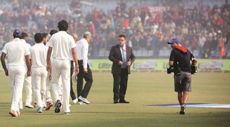 CoA to BCCI cricket officials: Get your assistants to behave