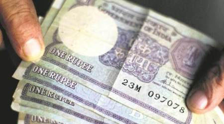 Re 1 note completes 100years