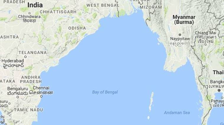 Low pressure in S Andaman sea very likely to become depression