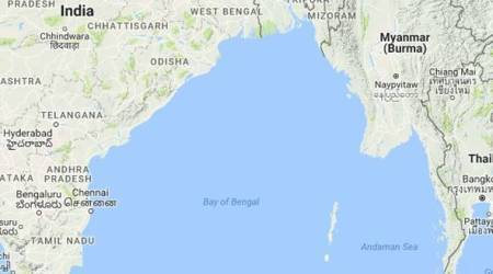 Low pressure in South Andaman sea very likely to become depression