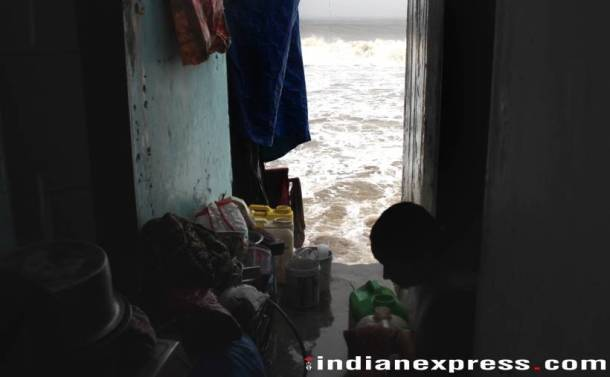 Cyclone Ockhi: Mumbai witnesses highest December rainfall in 142 years