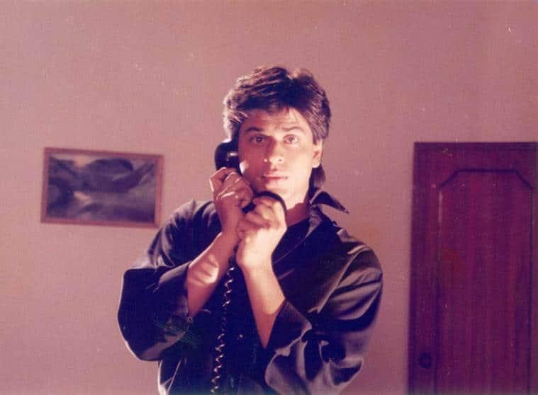 Darr Shah Rukh Khan Juhi Chawla