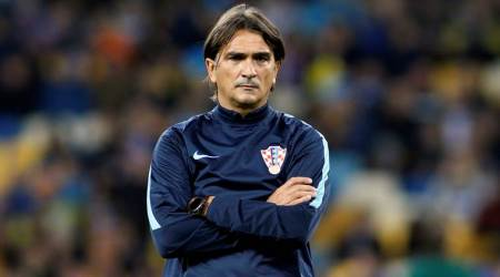 Croatia want to avoid Serbia in World Cup draw, says coach Zlatko Dalic