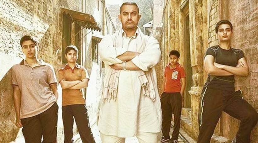 dangal google most searched films