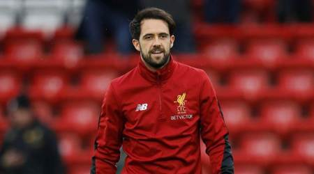 Liverpool's Danny Ings inspired by tireless Roberto Firmino
