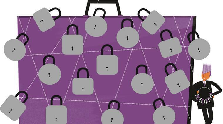 Data privacy India Government