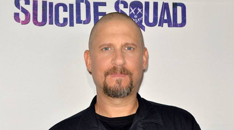 David Ayer is grateful to Warner Brothers for Suicide Squad