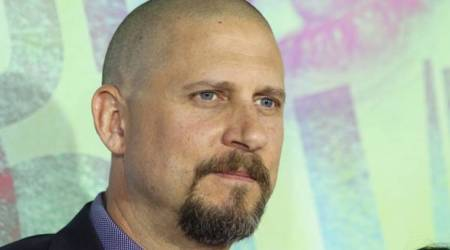 Director David Ayer: Bright has the message that no matter who you are, achieve yourdreams