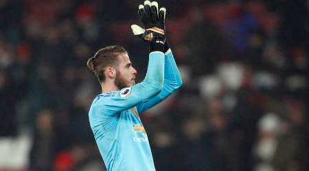 Jose Mourinho hails David de Gea heroics as Manchester United beat Arsenal