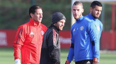 David De Gea is the best, wish more people would realise how good he is: JuanMata