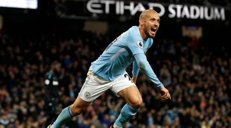 David Silva reveals reason for missing Manchester City games