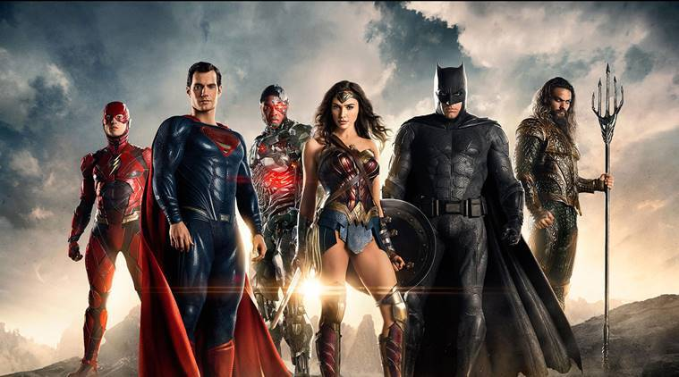 dc overhaul in the wake of justice league failure