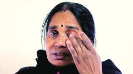 All changes only on paper: mother of Dec 16 rape victim, 5 years on