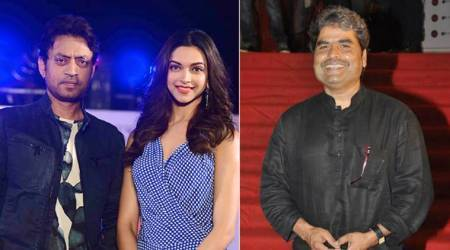 Irrfan Khan-Deepika Padukone's next to be directed by Vishal Bhardwaj