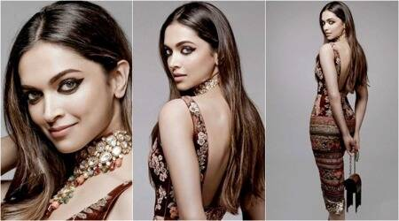 Just like the rest of us, Deepika Padukone once dreamt of owning a Sabyasachi sari