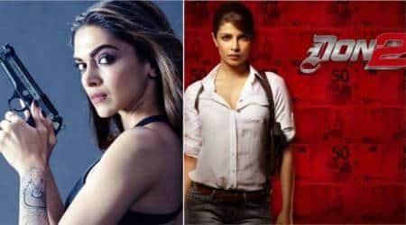 Deepika Padukone has not replaced Priyanka Chopra in Don 3, says producer RiteshSidhwani