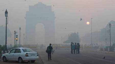 Delhi Pollution: Former environment secretary slams AAP govt's move to scrap BRTcorridor
