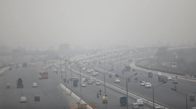 """The CPCB said it did air quality monitoring during Dussehra and Diwali in Delhi which revealed a """"slight increase"""" in PM10"""