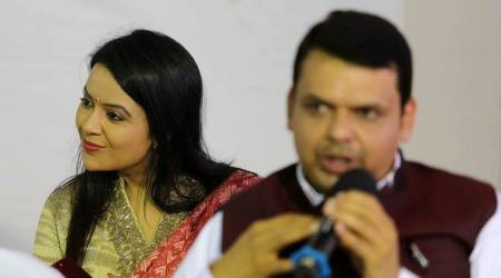 Trolled for attending Christmas charity event, Amruta Fadnavis says it was a 'good cause'