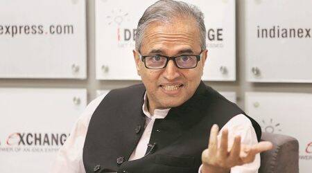 Devi Prasad Shetty, NMC, National Medical Commission bill, Indian Medical Association protest, IMA protest, India news, Indian Express news