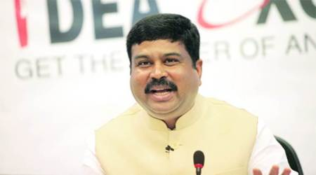 Soon, policy to restrict pet coke imports: Dharmendra Pradhan