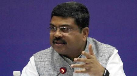 Will source crude on own terms: Dharmendra Pradhan