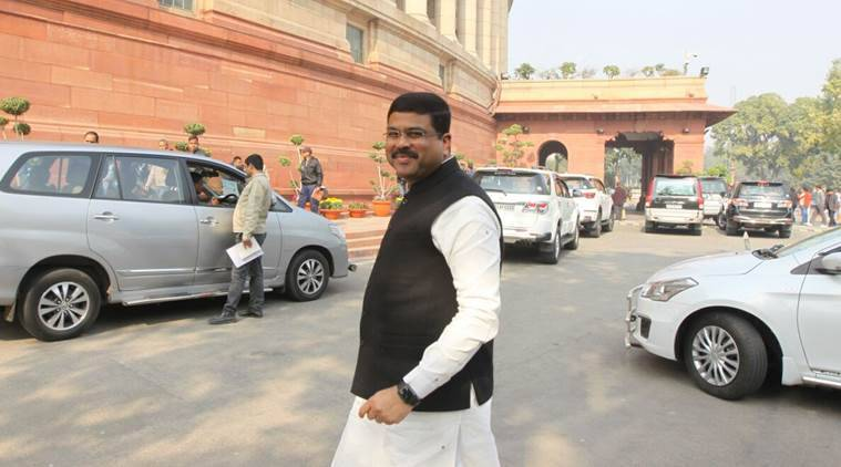 petrol prices, petrol rates, diesel rates, Oil Minister Dharmendra Pradhan, india news, indian express news