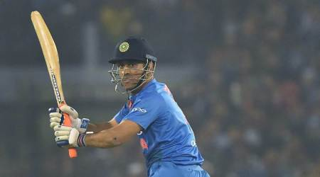 MS Dhoni at no. 4 was just class, says Rohit Sharma
