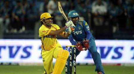 MS Dhoni can play for Chennai Super Kings in IPL 2018, here's how