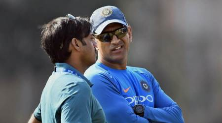 Selectors pick MS Dhoni for 2019 World Cup; Ravindra Jadeja, R Ashwin left out of South Africa tour
