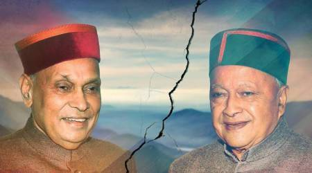 Himachal Pradesh Assembly Election Results 2017 LIVE UPDATES: BJP set for big win; Dhumal continues to trail