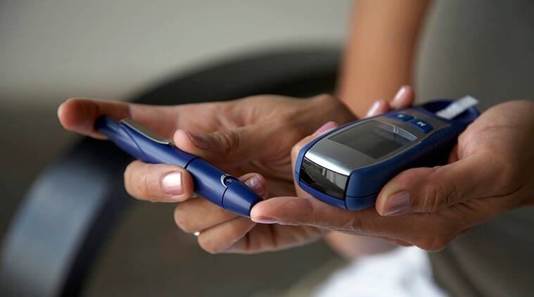 Diabetes 'consists of 5 distinct types'