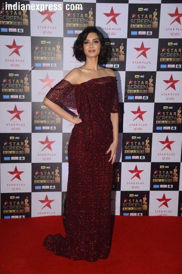 Star Screen Awards 2017: Salman Khan, Madhuri Dixit and Rajkummar Rao grace the red carpet