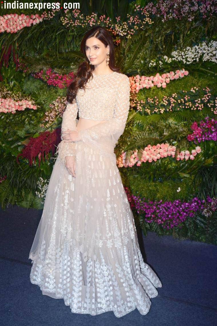 virat kohli anushka sharma reception