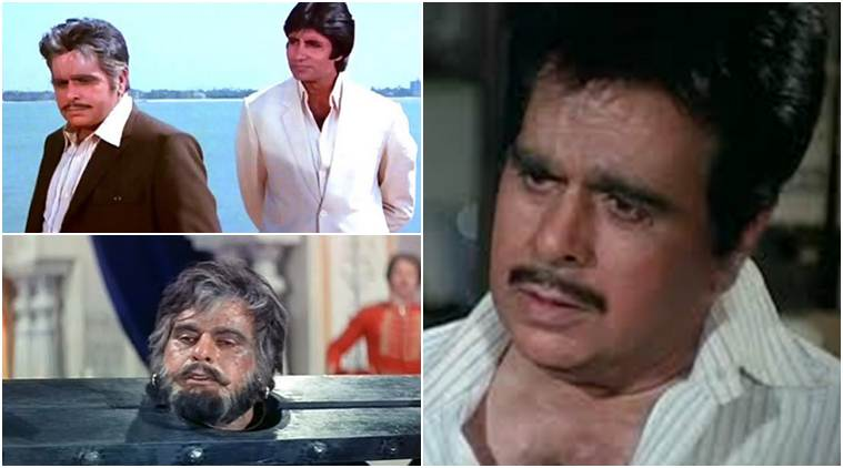 Happy birthday, Dilip Saab!