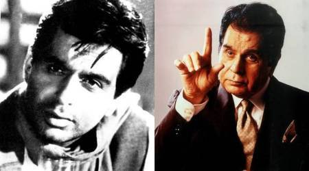 dilip kumar films 95 birthday rare photos
