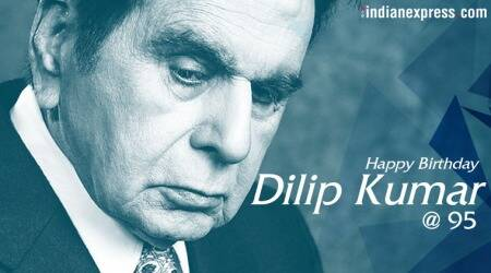 Happy Birthday Dilip Kumar: The actor who livened up the dull decade of 80s