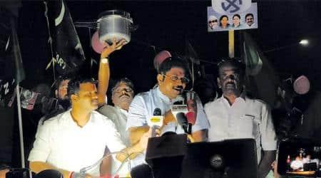 RK Nagar election result: Centre's 'target' Dinakaran turns tables on BJP, steals march onDMK