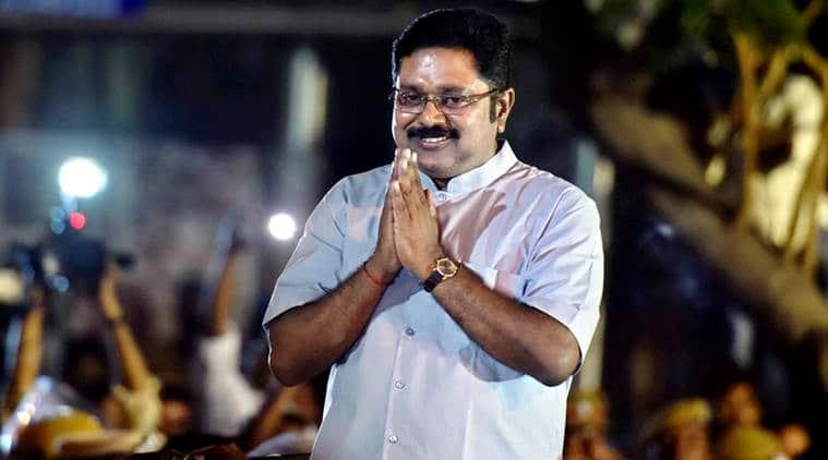 Dhinakaran, aiadmk bjp alliance, bjp alliance in Tamil Nadu, TN elections, 2019 Lok Sabha elections, DMK, PMK, AIADMK alliance, Indian Express
