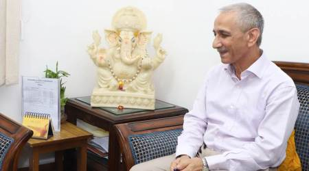 Pained by violence, J-K interlocutor Dineshwar Sharma hopes for peaceful summer in Valley